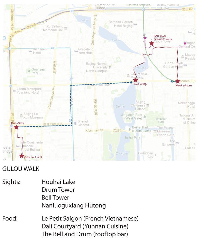 Gulou Walk-0